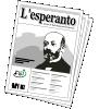 L'esperanto - Rivista della FEI